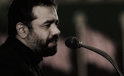 عکس جدید محمود کریمی
