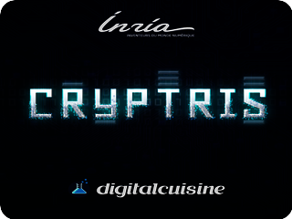 Cryptris